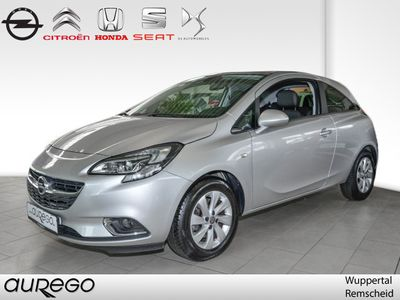 gebraucht Opel Corsa 1.4 Innovation*Klimaautom.*Sitz-u.Lenkradh. Parkp