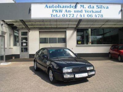 usado VW Corrado 2.0 16V *el. SD, el. Heckspoiler, Alu*