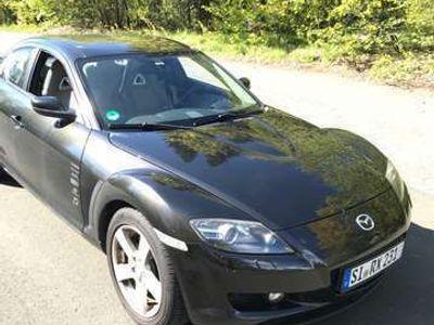 gebraucht Mazda RX8 Kuro