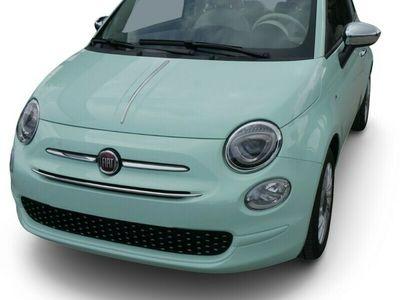 gebraucht Fiat 500 500Hybrid 1.0 GSE N3 LOUNGE * NAVI UCONNECT- & LIVE * PARKTRONIC * TEMPOMAT * START-&STOPP