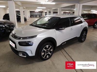 gebraucht Citroën C4 Cactus PureTech 110 Stop&Start EAT6 Shine
