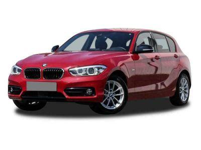 gebraucht BMW 116 116 d 5-Türer Sport Line