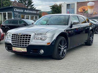 gebraucht Chrysler 300C LE/LX Touring 3.5 **LPG**