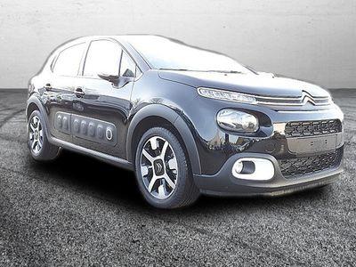 gebraucht Citroën C3 1.2 110PS Shine AirBump 5-Türig Klimaautomatik ...