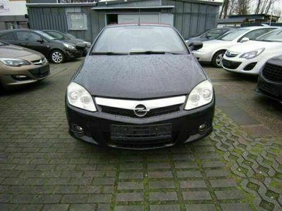 gebraucht Opel Tigra 1.4 TWINPORT Edition
