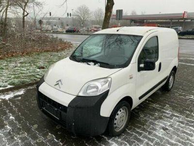 gebraucht Citroën Nemo 1.3 HDi/Euro-5 HU+AU neu