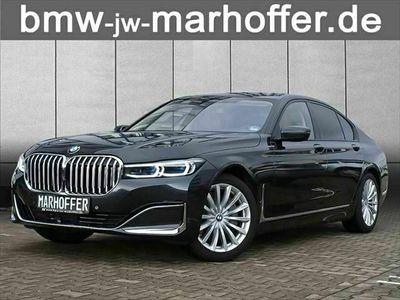 gebraucht BMW 730 d xDrive G11 NEUES MODELL SHADOW LINE EUR 110.0