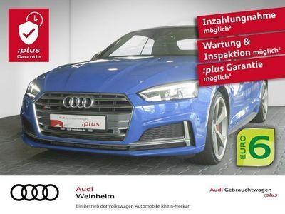 second-hand Audi S5 Cabriolet 3.0 TFSI quattro Matrix-LED Automatik N