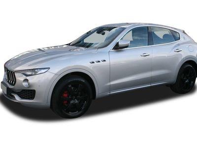 gebraucht Maserati Levante bei Gebrachtwagen.expert