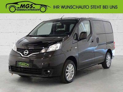 gebraucht Nissan Evalia NV2001.5 Tekna, Gebrauchtwagen, bei MGS Motor Gruppe Sticht GmbH & Co. KG
