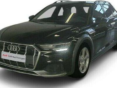 gebraucht Audi A6 Allroad A6 Allroad quattro 50 TDI Luft-AHK-ACC-Kamera-