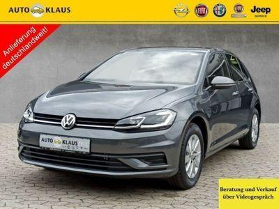 gebraucht VW Golf VII 1.0 TSI Trendline OPF (EURO 6d-TEMP)