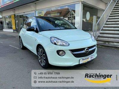 gebraucht Opel Adam Germany´s next Topmodel