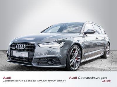 gebraucht Audi A6 Avant 3.0 TDI EU6 quat. Competition tipt. *PANO*