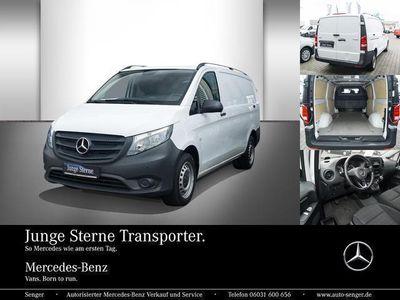 gebraucht Mercedes Vito 111 CDI Kastenwagen Park-Assist