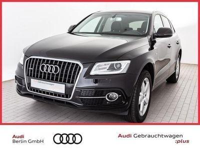 gebraucht Audi Q5 2.0 TDI quattro 140 kW (190 PS) S tronic
