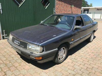 gebraucht Audi 200 200 Turbo Quattro 1BPS