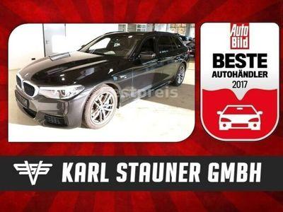gebraucht BMW 530 i Touring Sport-Aut. M Sportpaket, ACC,LiveCockpit