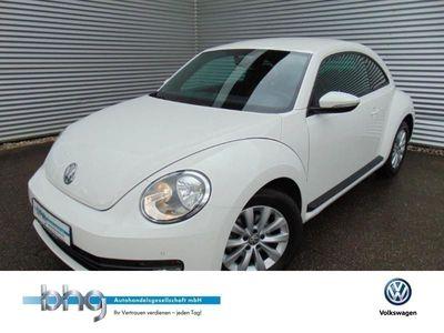 gebraucht VW Beetle 1.2TSI Komfort Climatronic GRA Winterpaket