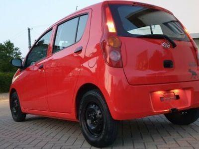gebraucht Daihatsu Cuore 1.0 CooLine Klima 4 Türen