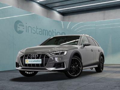 gebraucht Audi A4 Allroad A4 Allroad 45 TFSI Q AHK TOUR BuO HuD ST.HEIZ eSITZ