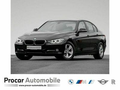 gebraucht BMW 316 3er i Sport Line