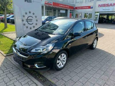 gebraucht Opel Corsa 1.4 Innovation*Xenon/App/SHZ/PDC/ALU*