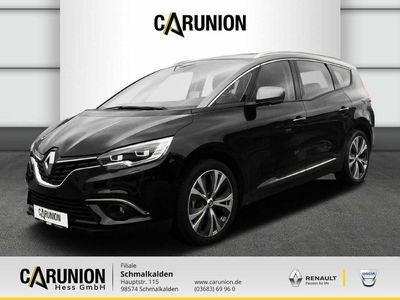 gebraucht Renault Grand Scénic Intens ENERGY TCe 130 ABS ESP SERVO