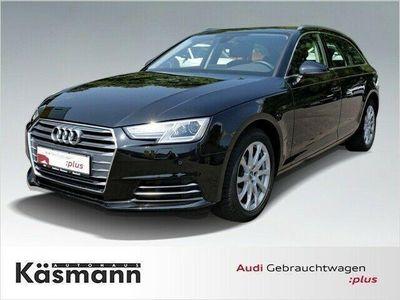 gebraucht Audi A4 A4 Avant2.0 TDI Avant sport NAVI PLUS+VIRTUAL COCKPIT