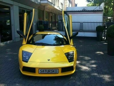 gebraucht Lamborghini Murciélago 6.2