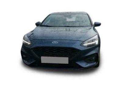 gebraucht Ford Focus FocusST-Line 1.0L EB 92 KW
