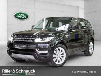 gebraucht Land Rover Range Rover HSE Richmond
