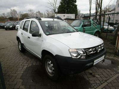 käytetty Dacia Duster Ice 4x2