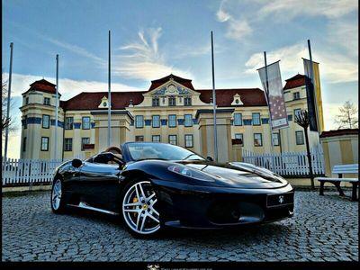 gebraucht Ferrari F430 Spider F1|Carbon|Service|MJ2008 19% MwSt.
