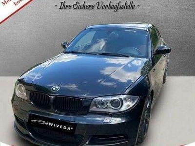 gebraucht BMW 135 Coupé i NAVI~XENON~LEDER~TEMPOMAT~SHZ~