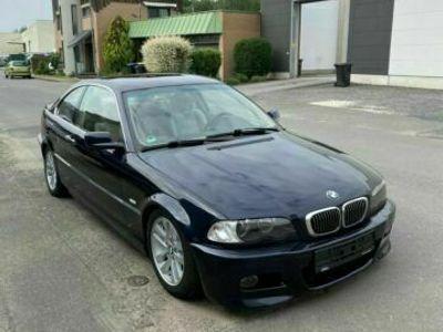 gebraucht BMW 325 E46 i Coupe (Chrom paket)