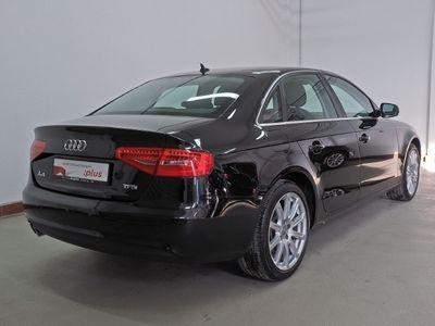 used Audi A4 1.8 TFSI Xenon, MMI Navigation KLIMA ALU