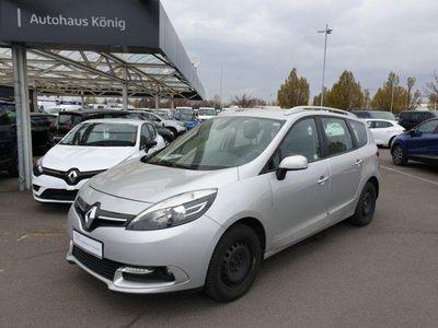 gebraucht Renault Grand Scénic 1.2 Paris ENERGY NAVI SITZH