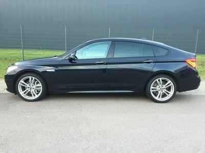 gebraucht BMW 520 Gran Turismo Grand Turismo M-Paket Sport als Limousine in Saarlouis