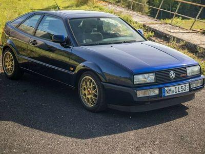 gebraucht VW Corrado 1.8 G60 als Sportwagen/Coupé in Berg