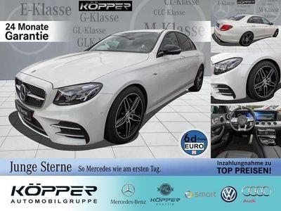 gebraucht Mercedes E53 AMG AMG 4M+ Comand Fahrassistenz-Paket SHD/LED