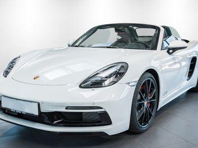 gebraucht Porsche Boxster (718) GTS | NW Garantie bis 05.2021 |