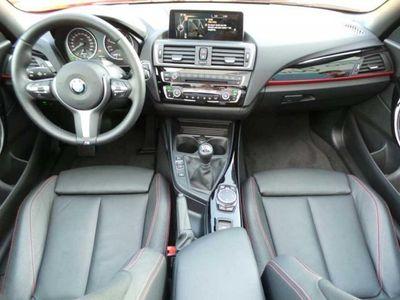 gebraucht BMW 220 d Cabrio Sport Line/LM 18/Navi Prof/Leder/Memory/X
