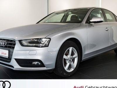 gebraucht Audi A4 1,8 TFSI,Navi,Xenon,Sound System