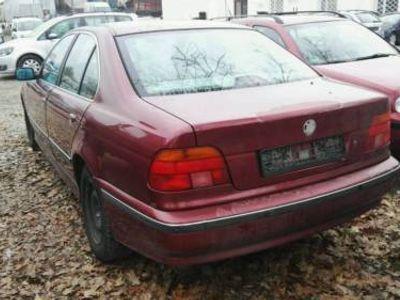 gebraucht BMW 523 i Motor und Getriebe gut
