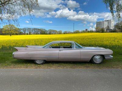 gebraucht Cadillac Deville Coupé1960