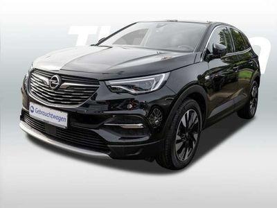 gebraucht Opel Grandland X Innovation 1.2 Turbo IntelliLink