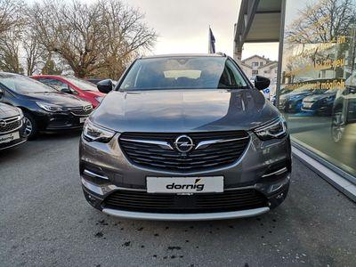 gebraucht Opel Grandland X Ultimate 2.0 Diesel DAB
