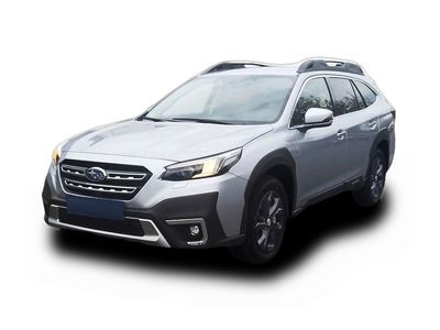 gebraucht Subaru Outback 2.5i Lineartronic Active VFW neues Modell