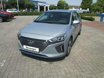 gebraucht Hyundai Ioniq Plug-in Hybrid PLUG-IN Hybrid Premium (PHEV) 1.Hand